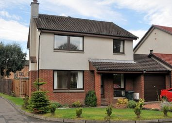 Thumbnail 4 bed property to rent in 20 Woodfield Park, Edinburgh