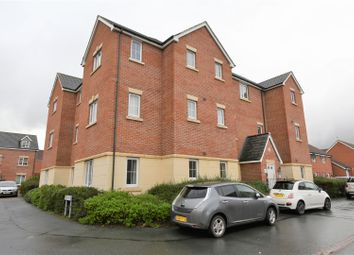 Thumbnail 2 bed flat for sale in Stable Drive, Hereford