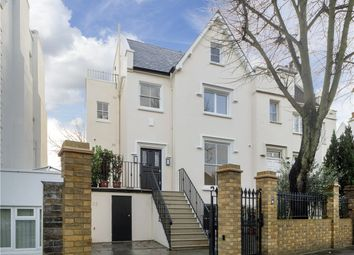 Thumbnail 5 bedroom semi-detached house to rent in Acacia Road, St Johns Wood, London