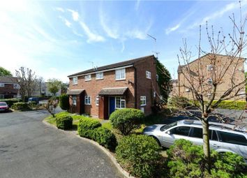 Thumbnail 2 bed property to rent in Ashdown Way, Tooting Bec, London