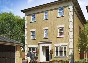 Thumbnail 6 bed detached house for sale in Kings Avenue, Royal Wells Park, Tunbridge Wells.