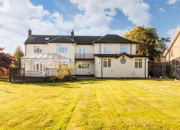Thumbnail 7 bed detached house for sale in Mottingham Lane, London