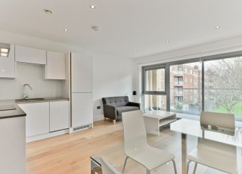 Thumbnail 1 bed flat to rent in Sawmill Studios, Parr Street, Hoxton, London