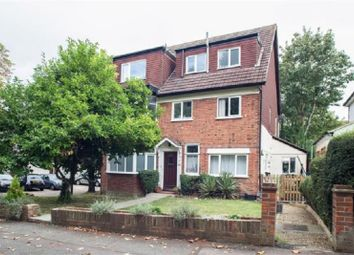 Thumbnail 2 bedroom flat for sale in 26 Sherwood Park Road, Sutton, Surrey.