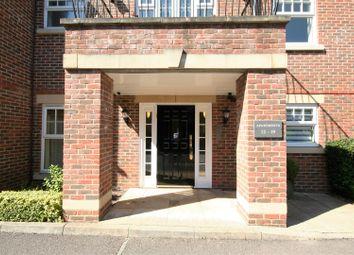 Thumbnail 2 bed flat to rent in Watford Road, Radlett