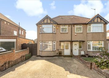 Field End Road, Ruislip, Middlesex HA4. 3 bed semi-detached house