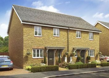 Thumbnail 3 bed semi-detached house for sale in The Tredington, The Homelands, Bishops Cleeve, Cheltenham