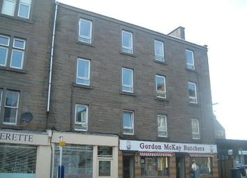Thumbnail 1 bed flat to rent in Albert Street (East) 1/1, Dundee 6Qh