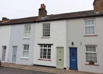 Thumbnail 2 bed cottage for sale in Bell Road, East Molesey