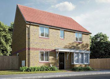 "4 bed detached house for sale in ""The Pembroke"" at Berengrave Lane, Rainham, Gillingham ME8"