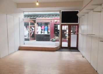 Thumbnail Commercial property to let in The Arcade, Llanelli, Carmarthenshire.