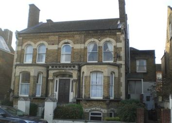 Thumbnail 2 bed flat to rent in Marlborough Road, Ramsgate