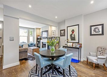 Thumbnail 3 bed terraced house for sale in Lindrop Street, Fulham, London