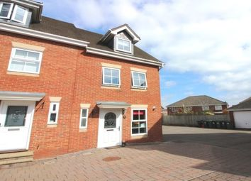 Thumbnail 4 bed semi-detached house to rent in Caliban Mews, Warwick