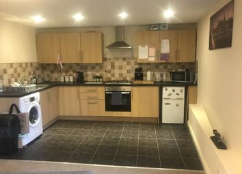 Thumbnail 3 bed flat to rent in Barley Hill Road, Garforth, Leeds