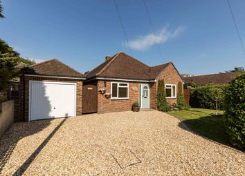 3 bed detached bungalow for sale in The Crescent, Southbourne, Emsworth PO10