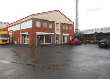 Thumbnail Warehouse to let in 1 York Street, Belfast, County Antrim