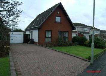 Thumbnail 3 bed detached house to rent in Garvel Road, Milngavie
