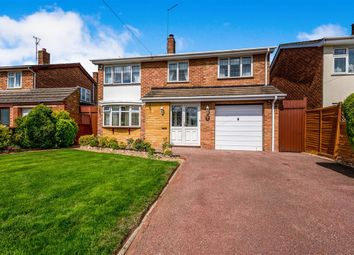 4 bed detached house for sale in Greenfield Avenue, Abington, Northampton NN3