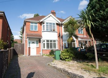 Thumbnail 3 bedroom semi-detached house to rent in Malvern Road, Southampton