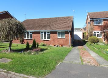 Thumbnail 2 bed bungalow to rent in Butterfield Close, Crawcrook, Ryton