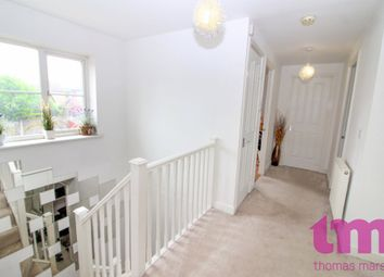 4 bed link-detached house for sale in Brandon Close, Chafford Hundred, Grays RM16