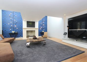 Thumbnail 4 bed mews house for sale in Montpelier Mews, Knightsbridge
