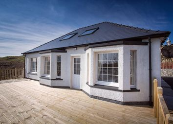 Thumbnail 2 bed country house for sale in Scalpay, Isle Of Scalpay