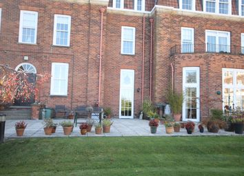 Thumbnail 2 bed flat for sale in Hall Park Road, Hunmanby