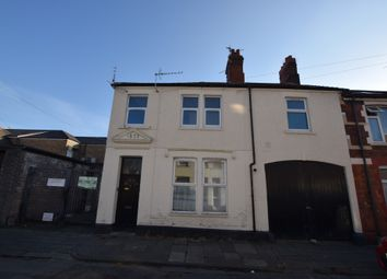 Thumbnail 6 bed end terrace house for sale in Durham Street, Grangetown, Cardiff