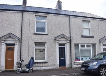 Thumbnail 2 bedroom terraced house for sale in Aberdyberthi Street, Swansea