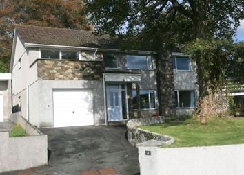 5 bed detached house for sale in Wellsbourne Park, Mannamead, Plymouth PL3