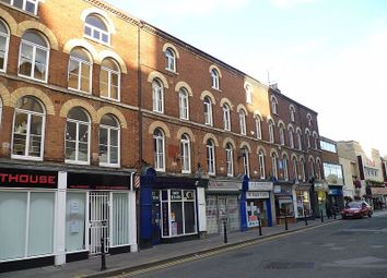 Thumbnail 2 bed flat to rent in St. Aldate Street, Gloucester