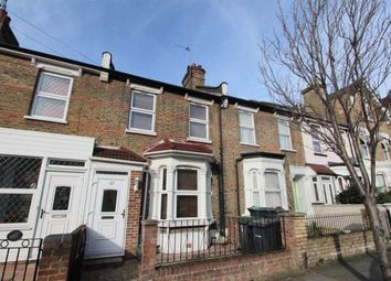 Thumbnail 3 bedroom property to rent in Clinton Road, London