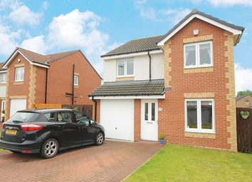 Thumbnail 4 bed property for sale in Blackhill Drive, Glasgow