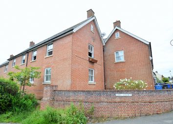 Thumbnail 2 bed flat for sale in Lees Court, Glemsford, Sudbury