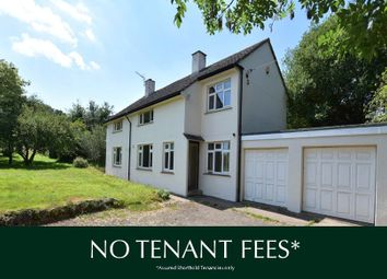 Thumbnail 5 bed detached house to rent in Poltimore, Exeter