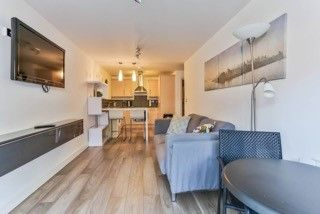 Thumbnail 1 bed flat to rent in St Pauls Street South, Cheltenham