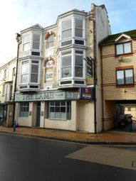 Thumbnail Commercial property for sale in 59 High Street, Ilfracombe, Devon