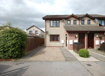Thumbnail 1 bed flat to rent in Ashdale Court, Westhill, Aberdeen