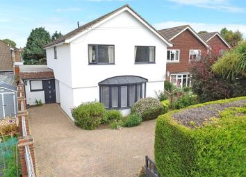 Thumbnail 4 bed detached house for sale in Lansdowne Way, Angmering, Littlehampton
