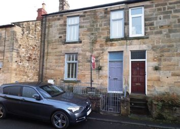 Thumbnail 2 bed semi-detached house to rent in Bennetts Walk, Morpeth