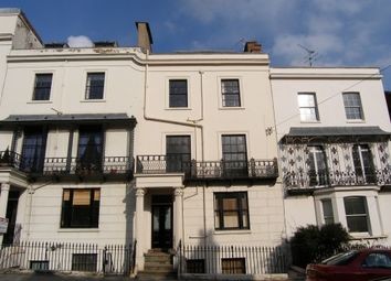 Thumbnail 1 bed flat to rent in Dale Street, Leamington Spa