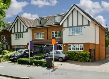 Thumbnail 4 bed semi-detached house to rent in Cuddington Avenue, Worcester Park