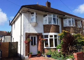 Thumbnail 4 bed semi-detached house for sale in Whitefield Road, Llandaff North, Cardiff