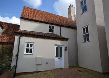Thumbnail 2 bed terraced house for sale in Jannochs Court, Dersingham, King's Lynn