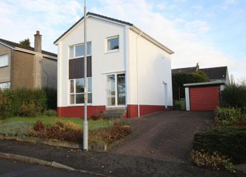 Thumbnail 3 bed property for sale in Mansewood Drive, Dumbarton