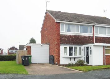 Thumbnail Land for sale in Freehold Ground Rent, 84 Fair Isle Drive, Nuneaton, Warwickshire