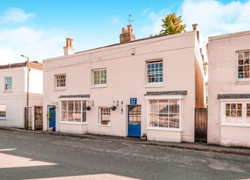 Thumbnail 4 bed detached house for sale in Crossbush Lane, Crossbush, Arundel, West Sussex