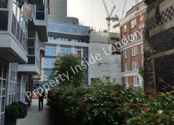 Thumbnail 1 bed flat for sale in Dominion House, Barts Square, West Smithfield, London